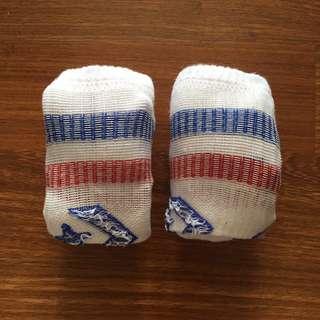 Converse Skate Socks