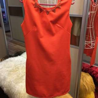 Include postage dress