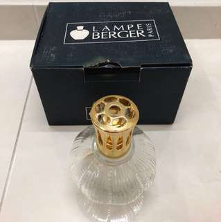 Lampe Berger, from Paris-France