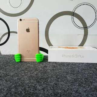 Apple Iphone 6s 128GB 4G Rosegold Murah