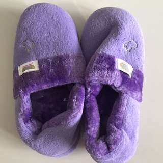 BN S26 Bedroom Slippers