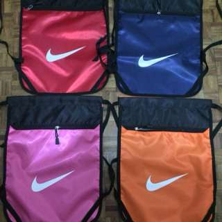 Nike Bag (Class A)
