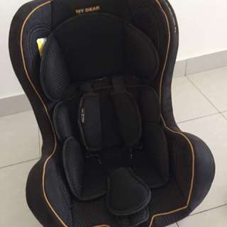 Baby Carrier, Stroller, Car Seat and Baby Cot
