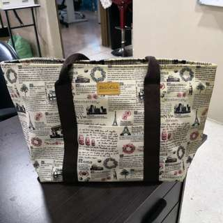 Dolly Club bag