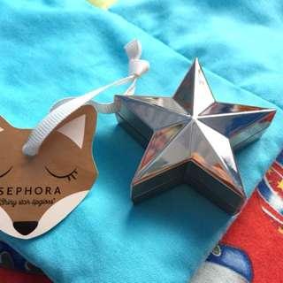 Sephora Shiny Star Lip Gloss