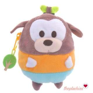 #Huat50Sale 🐶CNY EXCLUSIVE🐶Goofy Disney Ufufy tsum tsum coin case/pouch/purse!