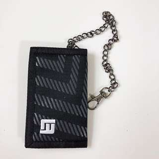 Kids Wallet with chain