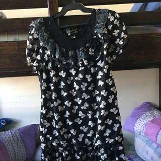 Melani de Moda Ribbon dress