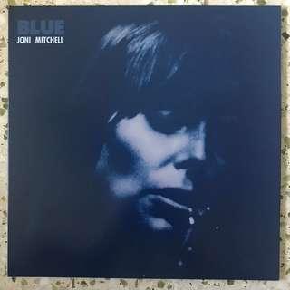 Joni Mitchell: Blue LP