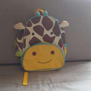 Skip Hop - Toddler Backpack