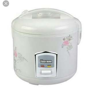 Repriced Tough Mama Rice Cooker