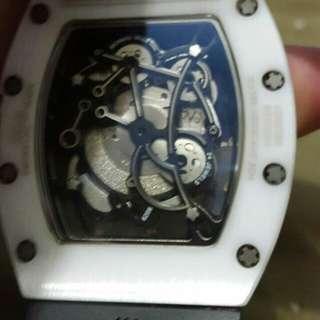 Jam tangan pria RM richard mille