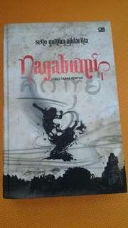 Nagabumi 1: Jurus Tanpa Bentuk