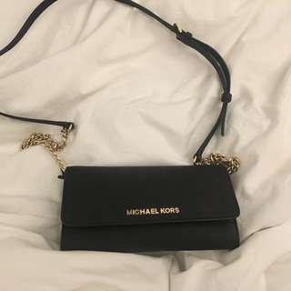 Michael Kors Chain Wallet