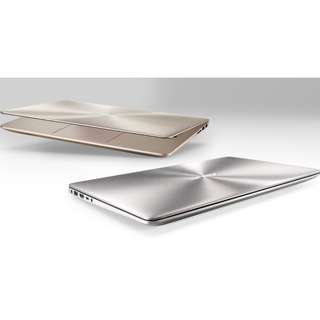 LAPTOP / NOTEBOOK ASUS ZenBook UX410UQ I7