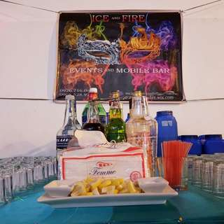 Events and Mobile bar