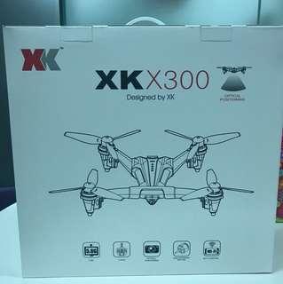 KX300 drone