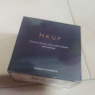 MKUP flawless prefect glow (oil control)