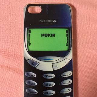 iphone 5/5s case 搞怪手機殼