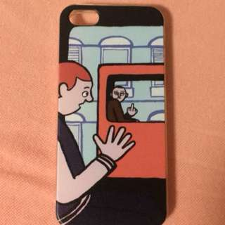 iphone 5/5s case 手機殼
