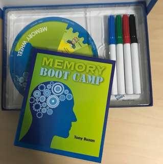 Memory Boot Camp