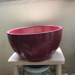 Ceramic Planter bowl