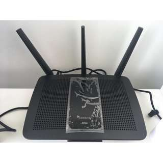 LINKSYS EA7500 (3 months old)