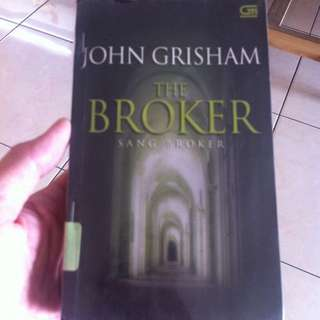 John Grisham - The Broker