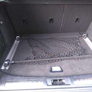 Luggage Netting For Range Rover Evoque