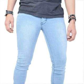 KENT - Celana Panjang Jeans - Long Jeans - Original KENT - Bioblitz