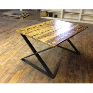 Custom legs office table  - office furniture supplier