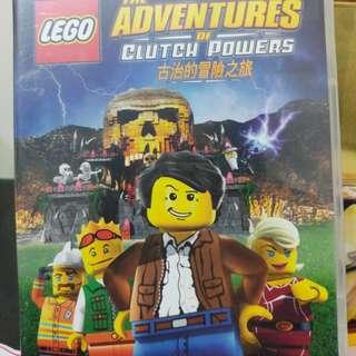 Lego大電影 古治的冒險之旅