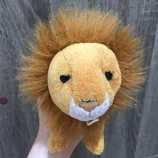 Boneka Taman Safari