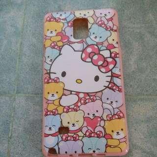 Hello kitty手機殼