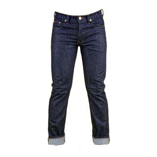SR 111 Navy Blue Jeans