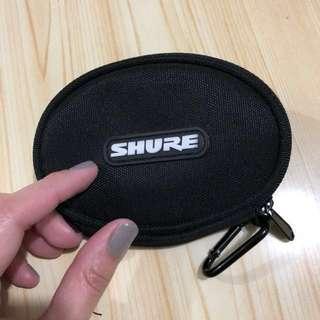 SHURE Earphones (SE215)