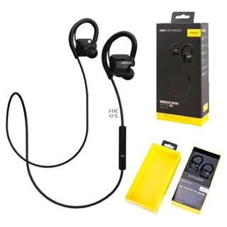 Jabra step wireless 無線運動耳機 earpieces