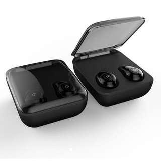 TWS-I7X CSR 42 Bluetooth true wireless earbuds