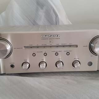 Marantz PM 8005 Amplifier, new
