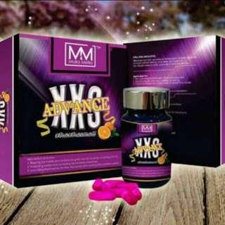 XXS Advance by Malia Mellia