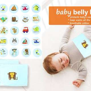 Baby Warm Belly Band