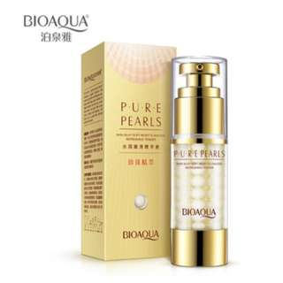 Pure Pearl Collagen Hyaluronic Acid Serum