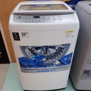 Mesin Cuci Samsung 8kg MURAH