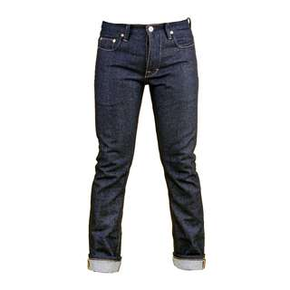 SR 112 Blue Black Jeans