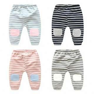 Long pants (4 colours)