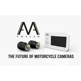 S780 FULL 1080P MOTORCYCLE CAMERAS