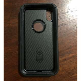 Authentic Otterbox Defender for the iPhone X