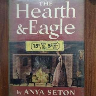 The Heart & Eagle