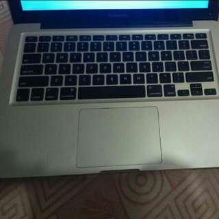Macbook pro ssd and 8gb ram