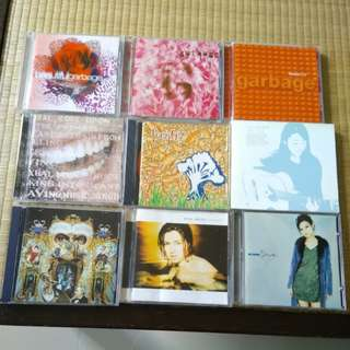 Cd selling cheap